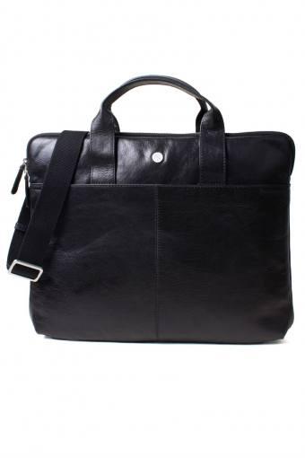 Laugesen Väska Black