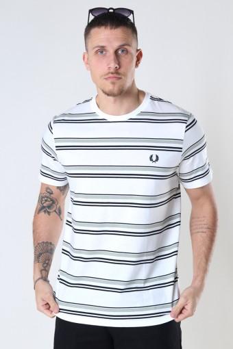 Striped T-shirt Snow White