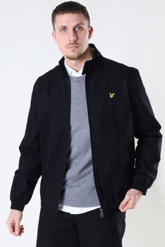 HarRingaton jacket Jet Black