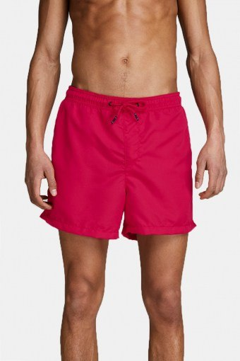 Cali Swim Shorts Mars Red