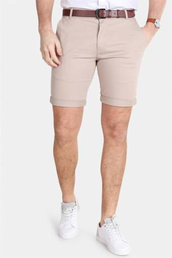 Tailored & Originals Rockcliffe Shorts Simple Tau