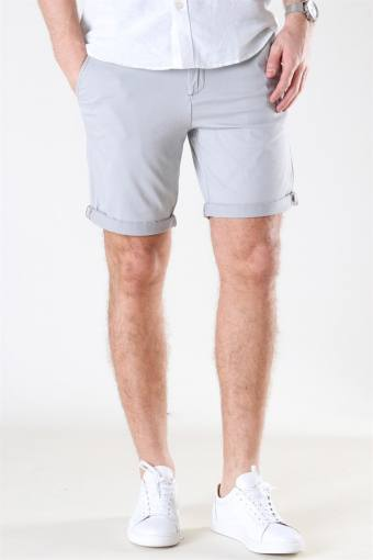 Bowie Shorts Solid Drizzle