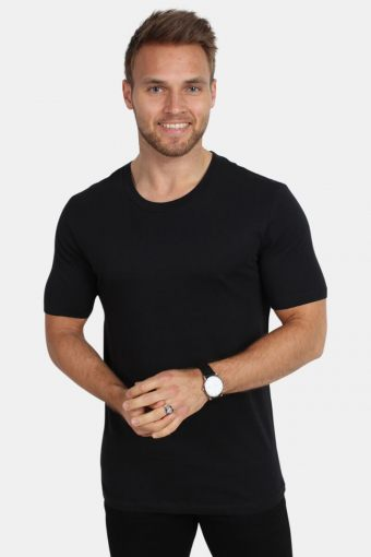 The Perfect Tee O-Neck Black