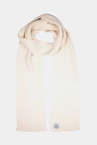 KS2558 HalsScarf Off White