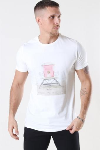 Print 4 T-shirt
