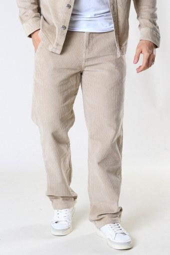 Loop Pants 113 - Sand