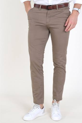 Jack and Jones Marco Bowie Chinos Beige