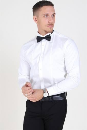 Antonio Tux Skjorta White