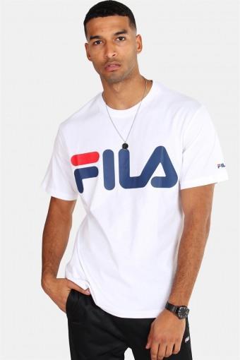 Classic Logo T- shirt Bright White