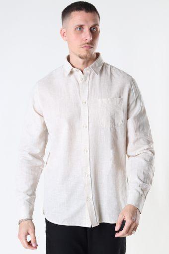 Tailored & Originals TOAntoni LS White Pepper