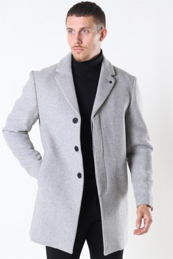 Clean Cut Ralf Jacka Light Grey