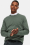 ONLY & SONS ONSCERES LIFE CREW NECK NOOS Castor Gray