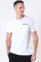 Solid Matti SS T-Shirt White