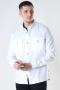 Tailored & Originals TOAlbrecht Anton LS Milky White