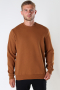 ONLY & SONS ONSCERES LIFE CREW NECK NOOS Monks Robe
