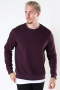 ONLY & SONS ONSCERES LIFE CREW NECK NOOS Fudge